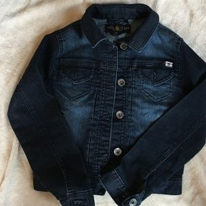 Lucky Child's Jean Jacket SM (approx 5)
